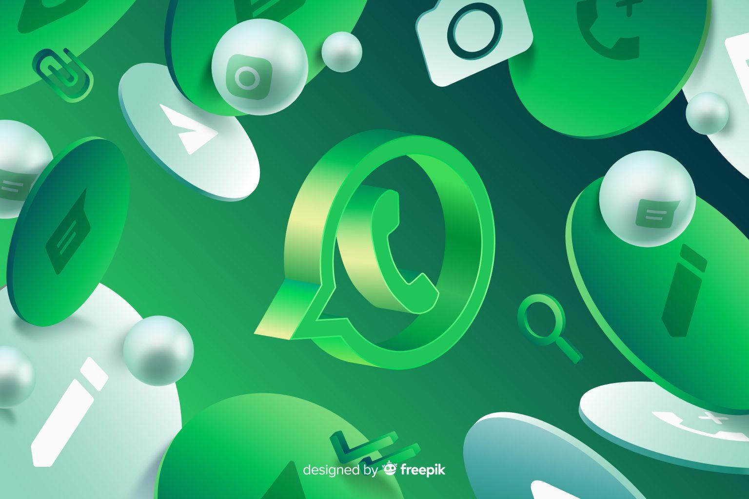 WhatsApp vừa thêm một cập nhật đáng giá trên nền tảng IOS