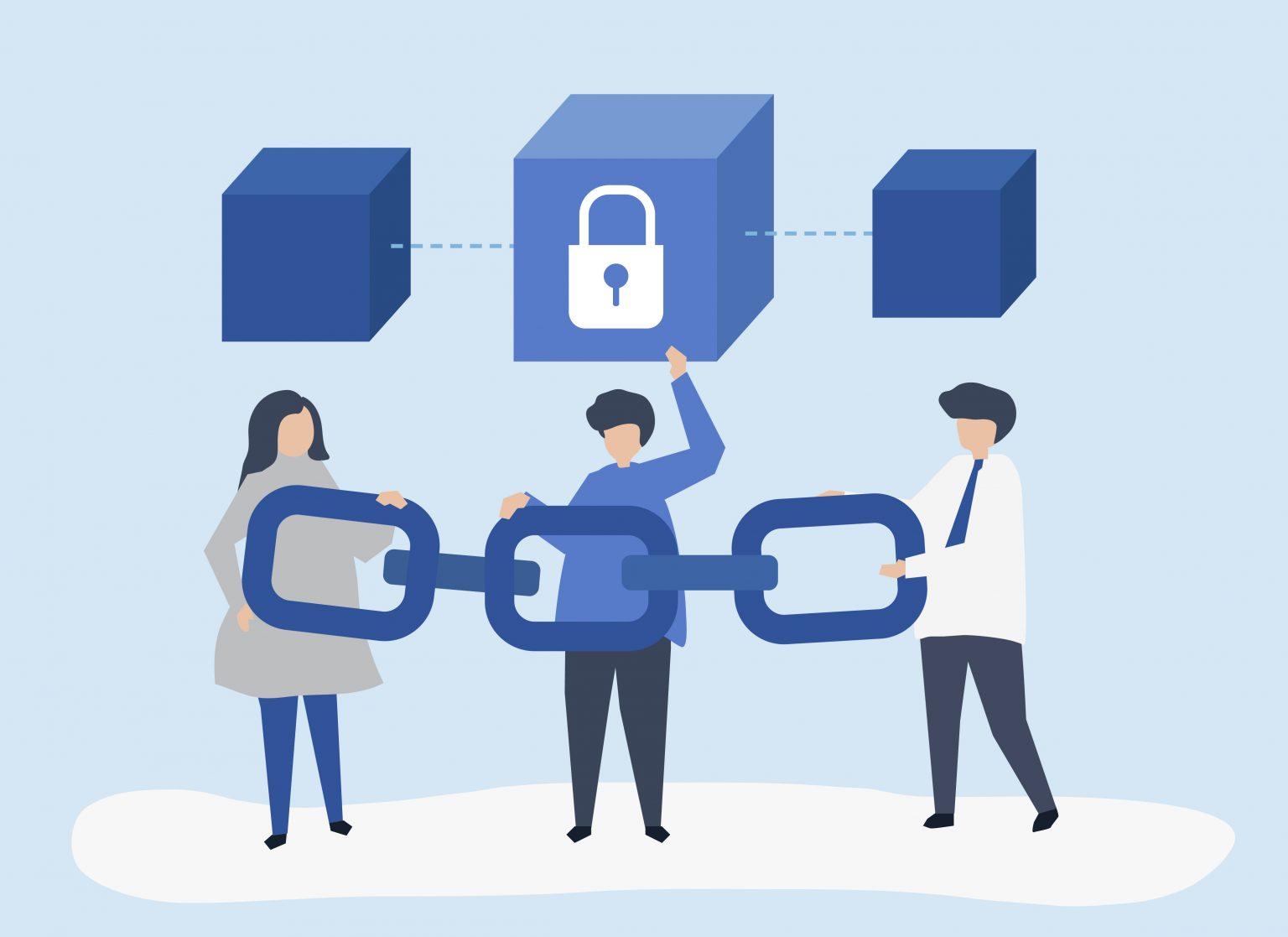 Công nghệ Blockchain, nó là gì?