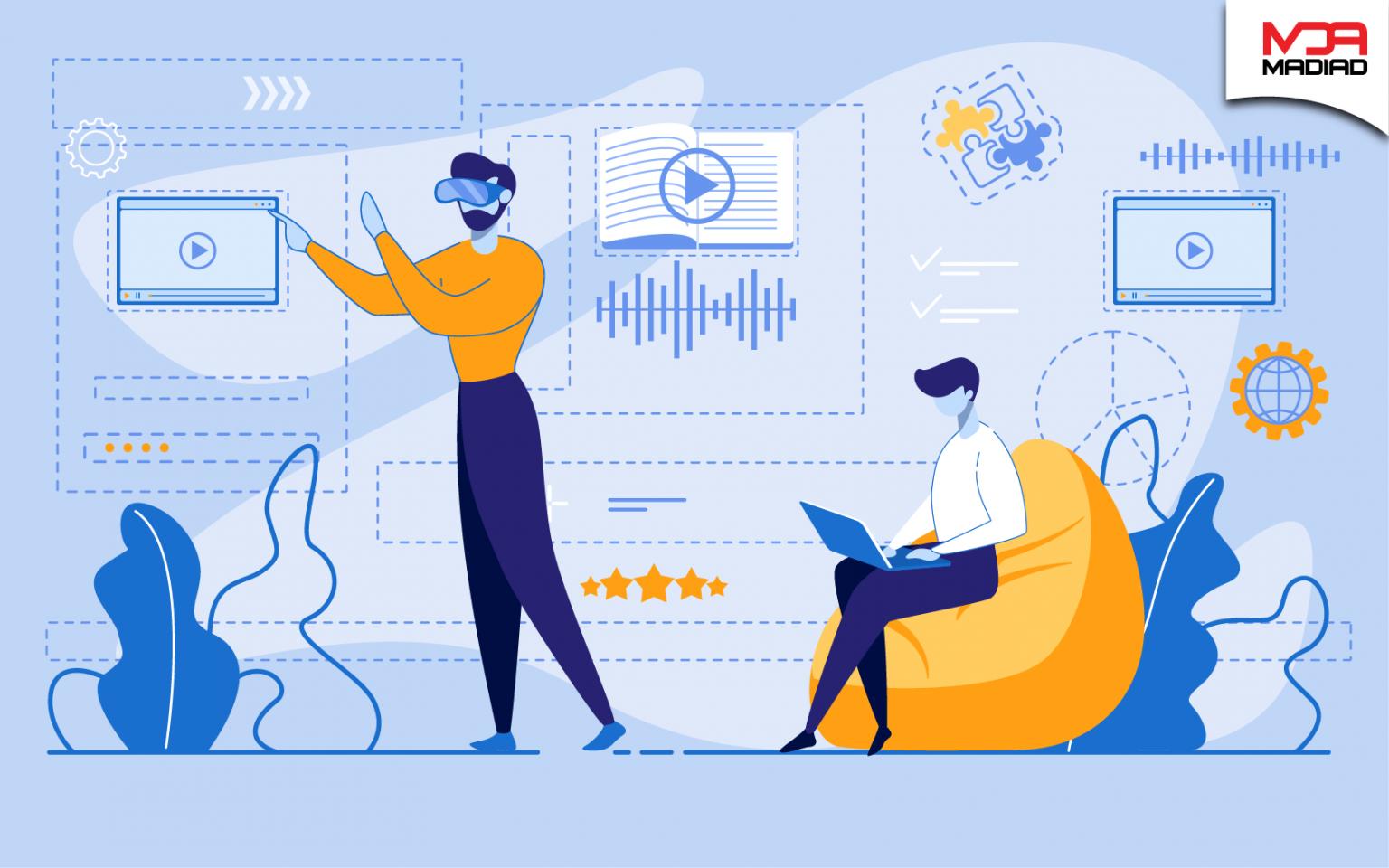 Điểm mặt 6 xu hướng Digital Marketing đáng chú ý trong năm 2020